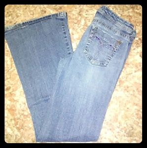 Candies jeans